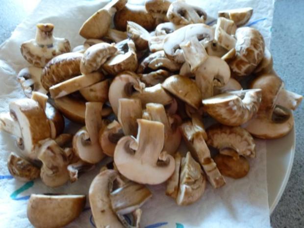 Vegetarisches aus dem Wok - Rezept - Bild Nr. 2