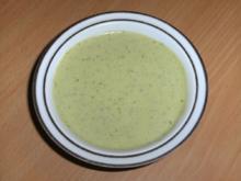 Saucen: Bärlauch-Remoulade - Rezept