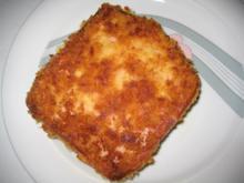 Fleischkäse - Cordon Bleu - Rezept