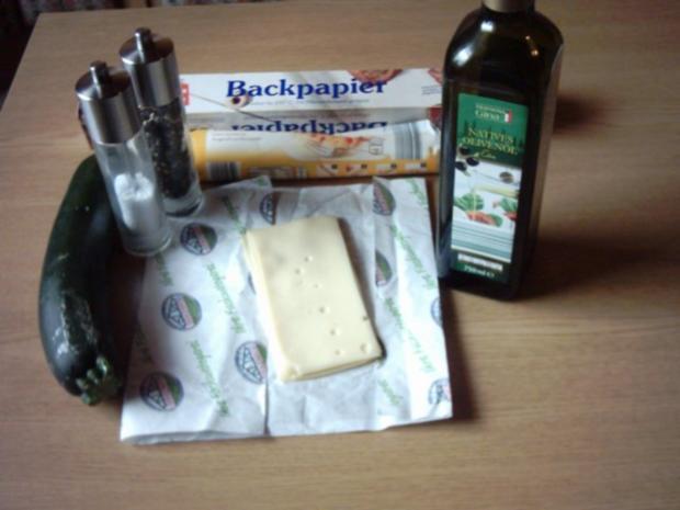 Zucchinikuchen 2 - Rezept - Bild Nr. 2