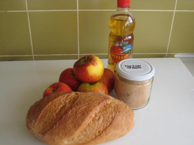 Apfel Rösti - Rezept - Bild Nr. 3