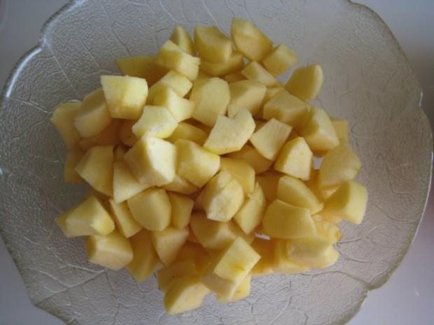 Apfel Rösti - Rezept - Bild Nr. 5
