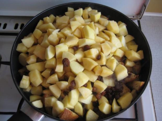 Apfel Rösti - Rezept - Bild Nr. 10