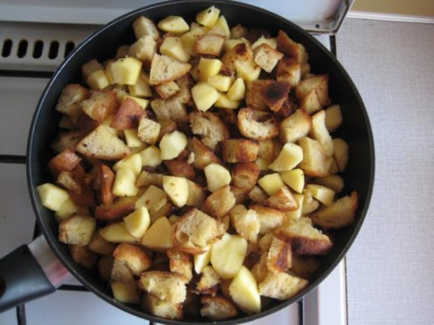 Apfel Rösti - Rezept - Bild Nr. 11