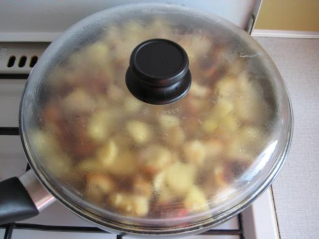 Apfel Rösti - Rezept - Bild Nr. 12