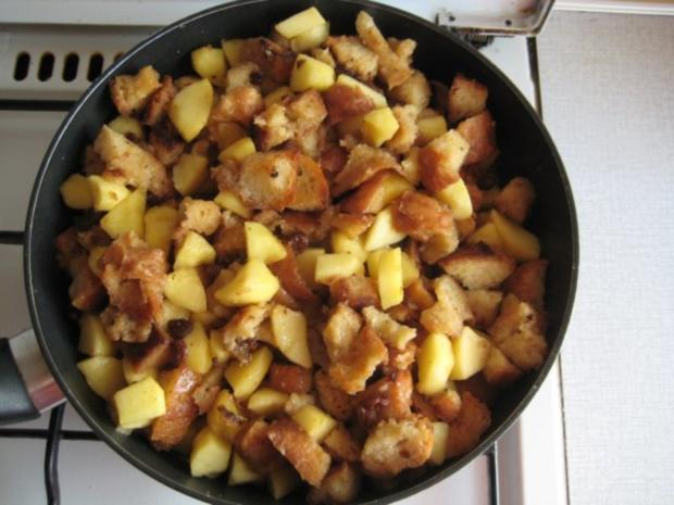 Apfel Rösti - Rezept - Bild Nr. 13