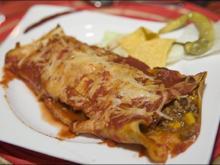Enchiladas Chilli - Rezept