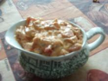 Tomaten-Kerbel-Sauce - Rezept