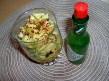 Guacamole - Rezept