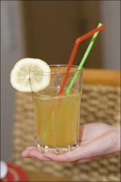Margarita-Mix - Rezept