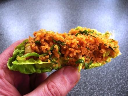 CousCous - Salat (Geheimrezept) - Rezept