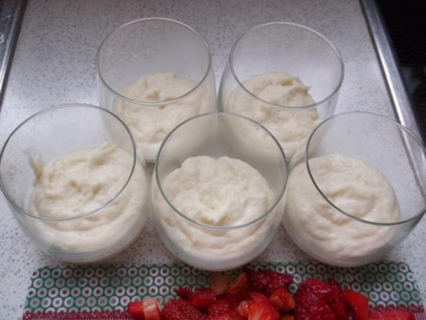 Erdbeer-Grießbrei - Rezept - Bild Nr. 13