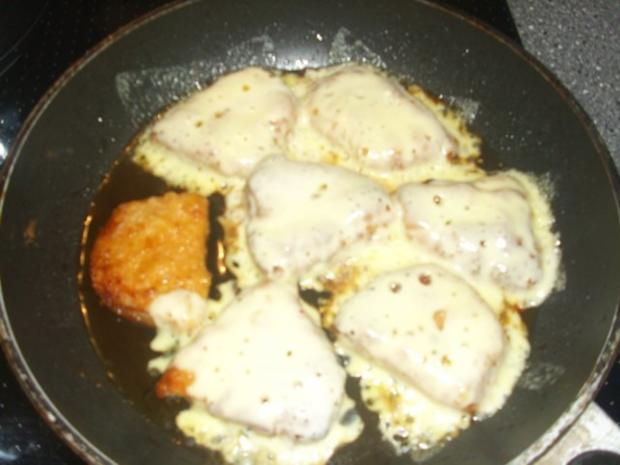 Rezepte mit mini schnitzel