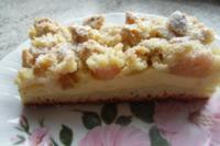 ❤ Rhabarberkuchen ❤ - Rezept