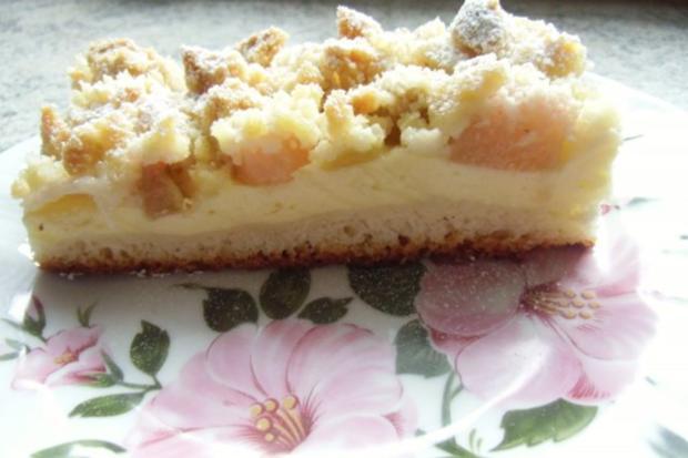 ❤ Rhabarberkuchen ❤ - Rezept - Bild Nr. 3