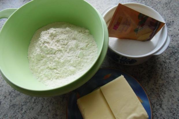 ❤ Rhabarberkuchen ❤ - Rezept - Bild Nr. 19