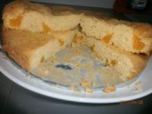 Der Eßl. - Kuchen - Rezept