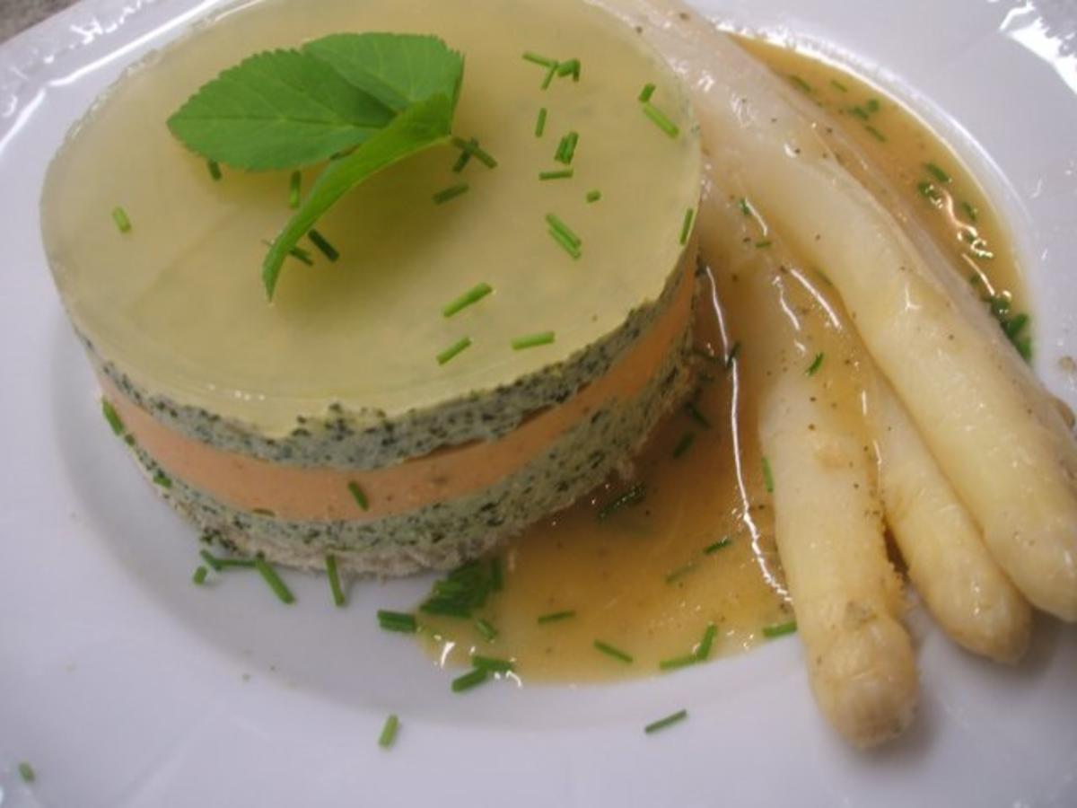 4 Fränkischer Spargelsalat Rezepte - kochbar.de