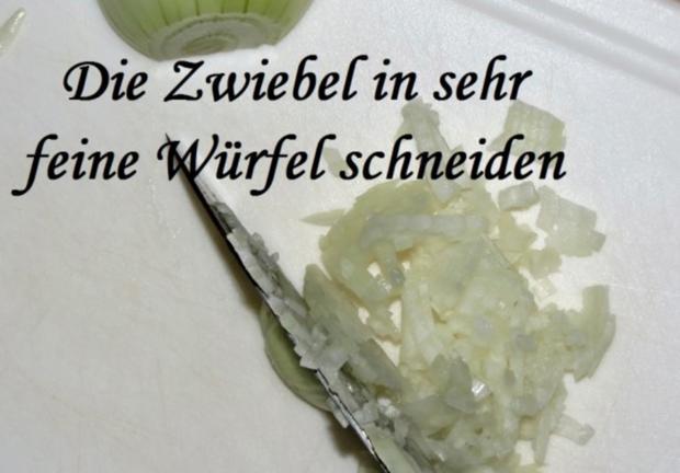 Sisserl's - überbackene Frikadellen - Rezept - Bild Nr. 2