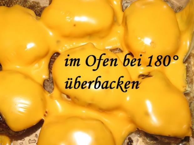 Sisserl's - überbackene Frikadellen - Rezept - Bild Nr. 9