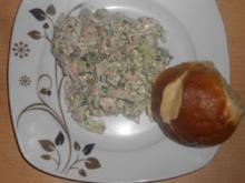 Heinzis Kräuterfleischsalat - Rezept