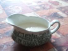 Joghurt-Orangen-Dressing - Rezept