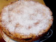 Tante Annes Apfelkuchen. - Rezept