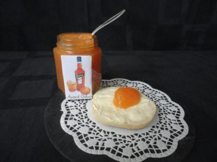 Aperol Marmelade - Rezept