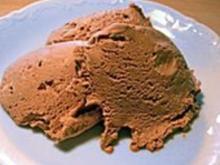 Chocmania ice cream - Rezept