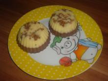 Pudding-Muffins - Rezept