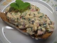 """Salate: Fleischsalat """"Non Comune"""" - Rezept"""