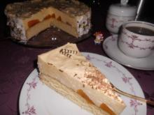 """Rotkäppchen""-Torte>> - Rezept"