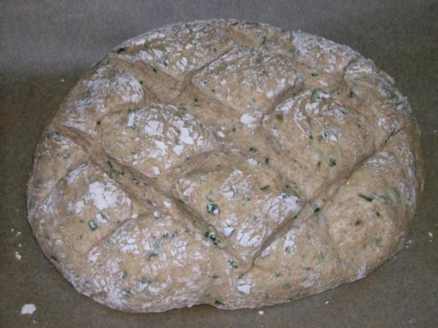 Mediteranes Kräuterbrot - Rezept - Bild Nr. 3