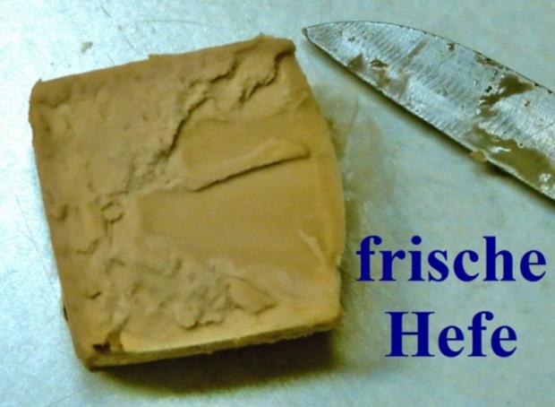 Sisserl's  ~ Pizzateig - Rezept - Bild Nr. 2