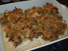 Fisch Bordelaise - Rezept