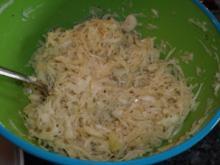 Griechischer Krautsalat - Rezept