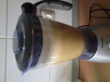 suessebiene´s Kiwi/Mango Crusher - Rezept