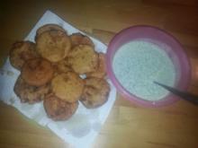 Kartoffelfrikadelle 2 - Rezept
