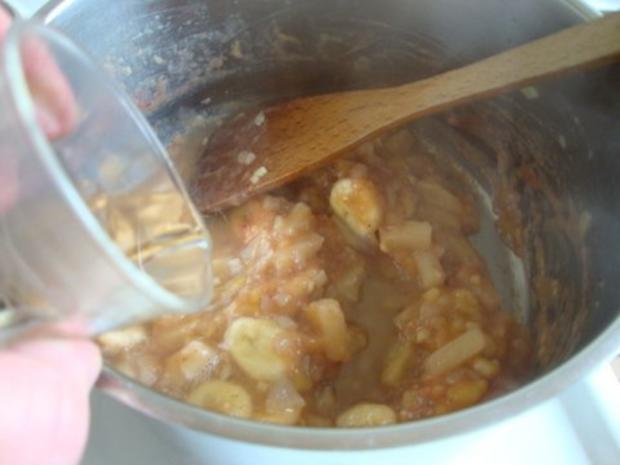 Exotisches Currysüppchen mit Kokosschaum - Rezept - Bild Nr. 10