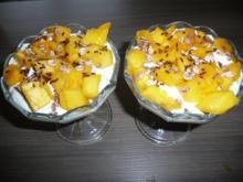 I ♥ Mango - Rezept