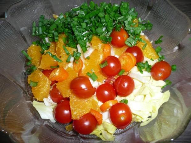 Salate zur Grill Saison - Rezept