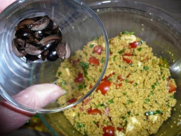 Salate zur Grill Saison - Rezept - Bild Nr. 3