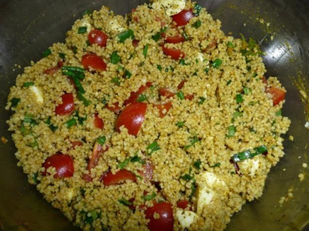 Salate zur Grill Saison - Rezept - Bild Nr. 4