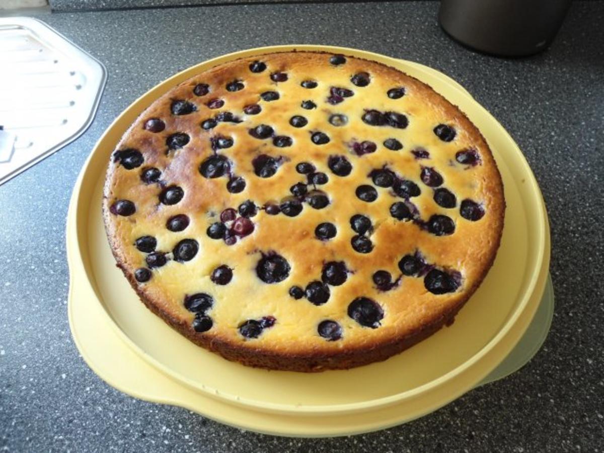Kaesekuchen Mit Joghurt Rezepte Kochbarde