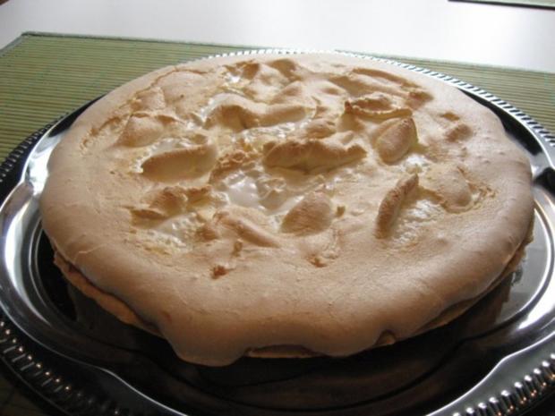 Lemon-Meringue-Pie - Rezept - Bild Nr. 2