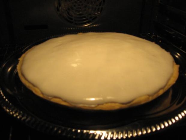 Lemon-Meringue-Pie - Rezept - Bild Nr. 3