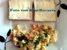 Eierspeisen: Rührei Italy - Rezept