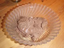 Mousse au Chocolat - Rezept
