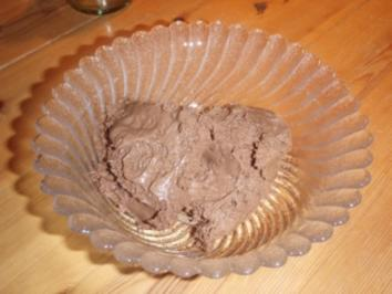 mousse au chocolat mit schokolade vollmilch rezepte. Black Bedroom Furniture Sets. Home Design Ideas
