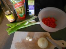 Hühnchen - Chinesisch - Rezept